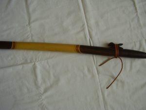 Indiánska flauta